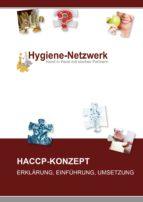 HACCP - Konzept: Erklärung, Einführung, Umsetzung (ebook)