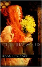 The Sin That Was His (ebook)