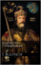 Legends of Charlemagne (ebook)