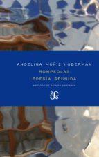 Rompeolas. Poesía reunida (ebook)