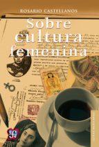 Sobre cultura femenina (ebook)