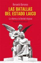 Las batallas del Estado laico (ebook)