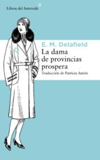 La dama de provincias prospera (ebook)