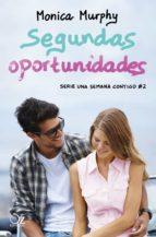 Segundas oportunidades (Una semana contigo 2) (ebook)