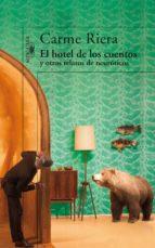 El hotel de los cuentos y otros relatos de neuróticos (ebook)