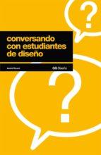 Conversando con estudiantes de diseño (ebook)