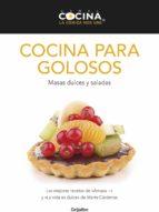 Cocina para golosos (ebook)