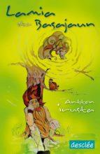 Lamia eta Basajaun (ebook)