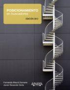 Posicionamiento en buscadores. Edición 2012 (ebook)