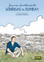 SONRISAS DE BOMBAY (ebook)