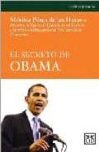El secreto de Obama (ebook)