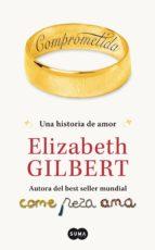 Comprometida (ebook)