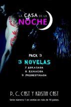 Pack Casa de la Noche III (ebook)