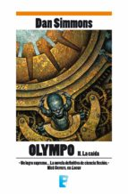 Olympo II. La caída (ebook)