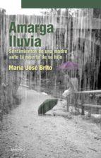 Amarga lluvia (e-book pdf) (ebook)