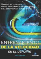 ENTRENAMIENTO DE LA VELOCIDAD EN EL DEPORTE (Bicolor) (ebook)