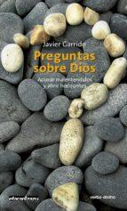 Preguntas sobre Dios (ebook)