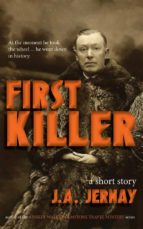 First Killer (ebook)