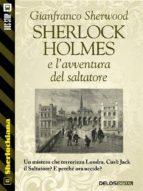 Sherlock Holmes e l'avventura del saltatore (ebook)