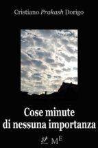 Cose minute di nessuna importanza (ebook)