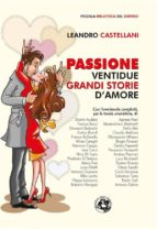 Passione (ebook)