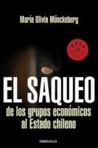 El saqueo de los grupos economicos al estado de Chile (ebook)