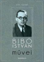 Bibó István művei VIII. kötet (ebook)