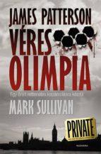 Véres olimpia (ebook)