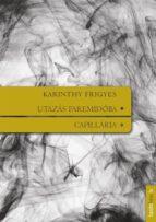 Utazás Faremidoba, Capillária (ebook)