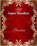 Japon Masalları (ebook)