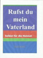 Rufst du mein Vaterland (ebook)