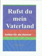 Rufst du mein Vaterland (ebook)