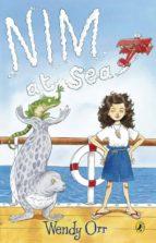 Nim at Sea (ebook)