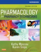 Workbook for Pharmacology for Pharmacy Technicians (ebook)