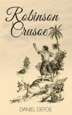 Robinson Crusoe (ebook)