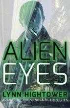 Alien Eyes (ebook)