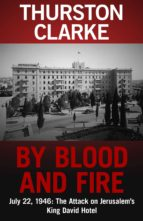 By Blood and Fire (ebook)