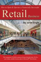 How to Open & Operate a Financially Successful Retail Business (ebook)