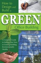 How to Design and Build a Green Office Building (ebook)