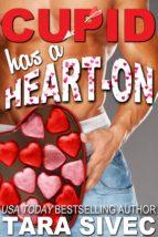 Cupid Has a Heart-On (ebook)