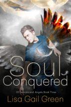 Soul Conquered (ebook)