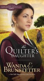 The Quilter's Daughter (ebook)