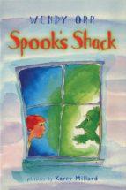 Spook's Shack (ebook)