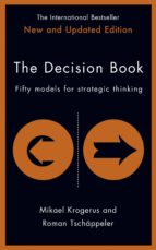 The Decision Book (ebook)