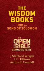 The Wisdom Books (ebook)