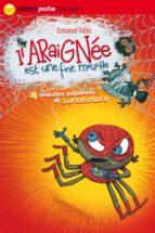 L'araignée est une fine mouche (ebook)