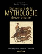 Dictionnaire de la mythologie gréco-romaine - NE - (ebook)
