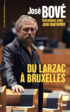 Du Larzac a Bruxelles (ebook)