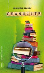 Granulite (ebook)