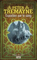 Expiation par le sang - extrait (ebook)